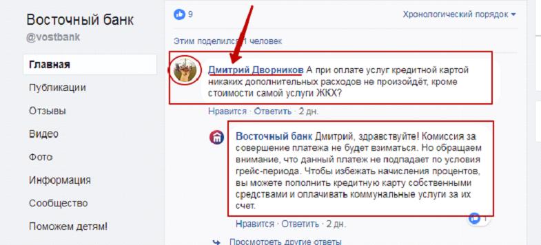 карта банк восточный отзывы 18 credit hours is how many classes
